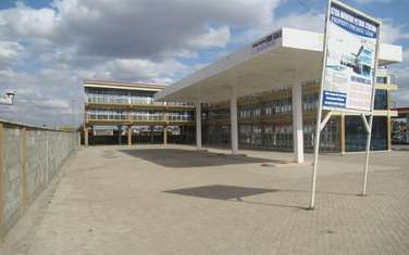 2024 m² commercial property for sale in Kitengela