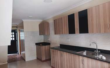 3 bedroom house for rent in Muthaiga Area