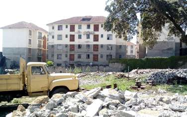 1 m² commercial land for sale in Jogoo Road