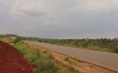 18616 m² commercial land for sale in Limuru Area