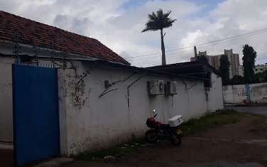 5450 m² commercial land for sale in Mombasa CBD