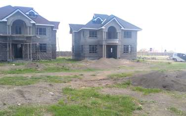 4 bedroom townhouse for sale in Naivasha Town