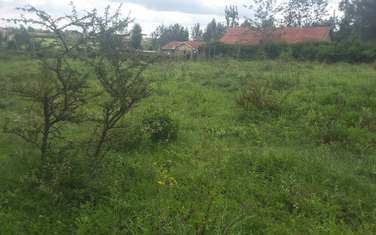 0.4 ha residential land for sale in Ongata Rongai