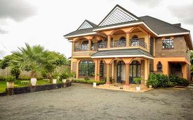 5 bedroom house for sale in Ruiru
