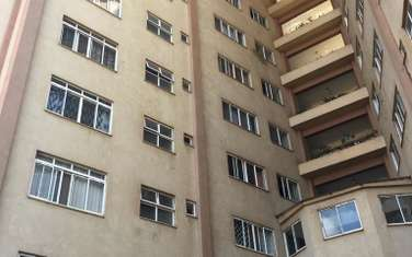 Furnished 3 bedroom apartment for rent in Brookside
