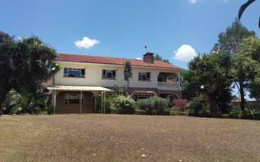 5 bedroom apartment for rent in Nyari