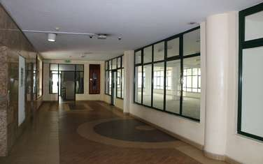 560 ft² office for rent in Ngong Road