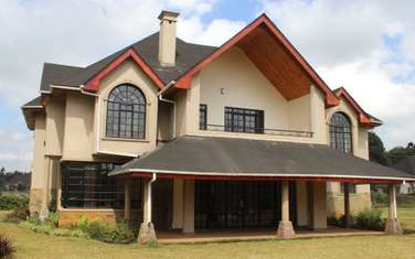 4 bedroom house for sale in Karen