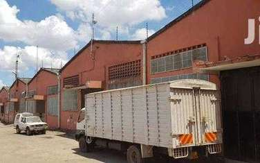 88000 ft² warehouse for sale in Industrial Area