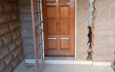 1 bedroom house for rent in Jamhuri
