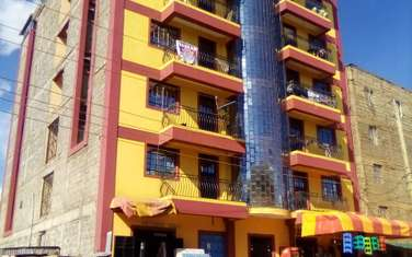 1 bedroom apartment for sale in Githurai