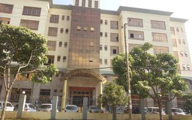 1061 ft² office for rent in Kilimani