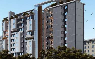 1 bedroom apartment for sale in Waiyaki Way