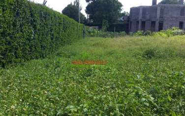 1000 m² residential land for sale in Waiyaki Way