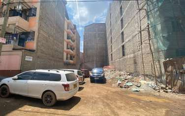 307 m² residential land for sale in Roysambu Area