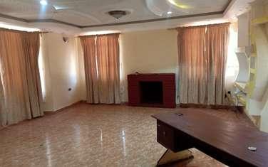 5 bedroom house for rent in Ruiru