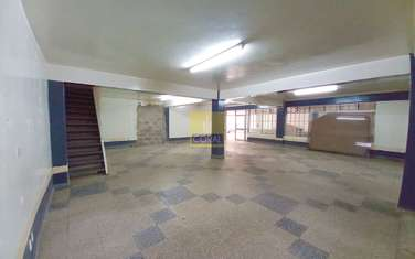2140 ft² shop for rent in Industrial Area