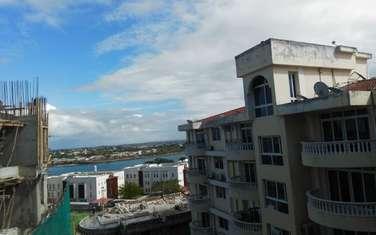 5 bedroom apartment for rent in kizingo