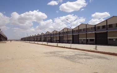 8000 ft² warehouse for rent in Athi River Area