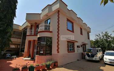 6 bedroom townhouse for sale in Kisumu West