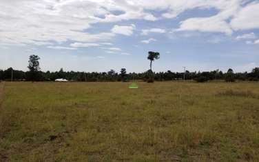 21 ac land for sale in Nanyuki