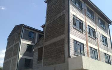 1 bedroom apartment for rent in Ngumo Estate