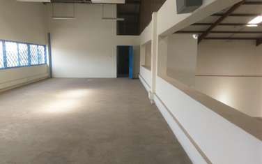 12500 ft² warehouse for rent in Mombasa Road