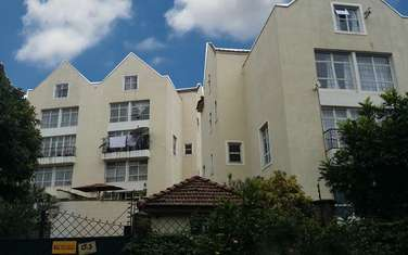 Furnished 5 bedroom townhouse for sale in Lower Kabete