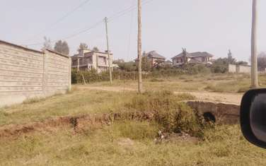 0.114 m² land for sale in Mlolongo
