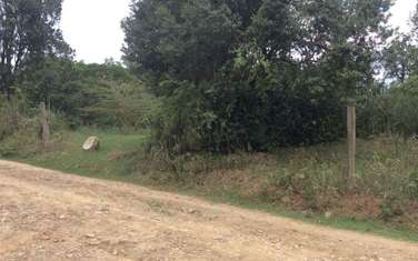 506 m² commercial land for sale in Nanyuki