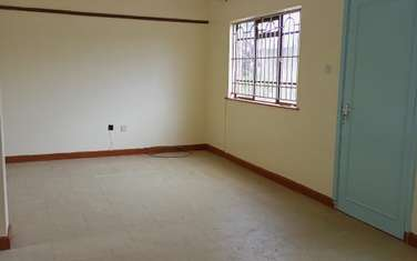 3 bedroom house for rent in Langata Area