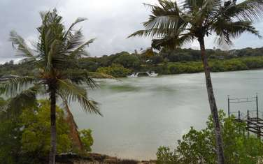 40000 ft² land for sale in Mtwapa