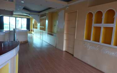 Commercial property for rent in Ngong Road