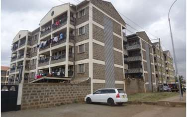 2 bedroom apartment for sale in Kahawa