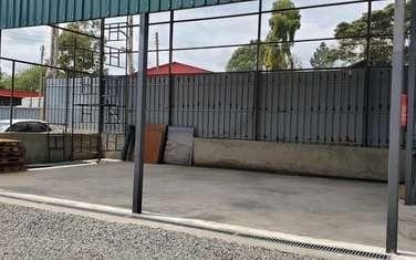 Warehouse for rent in Karen