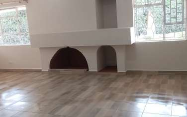 3 bedroom apartment for rent in Runda