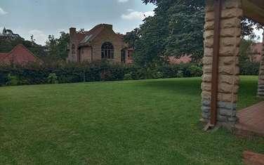 4 bedroom villa for sale in Karen