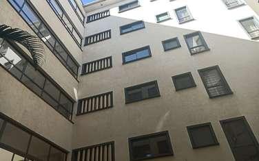 2 bedroom apartment for rent in Westlands Area
