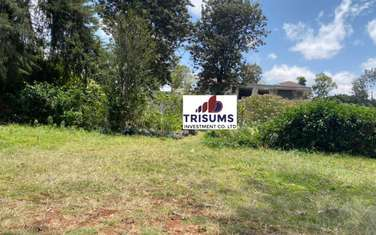0.67 ac land for sale in Loresho