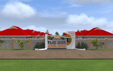 3 bedroom house for sale in Kangundo Area