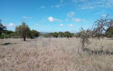 5909m² residential land for sale in Mavoko