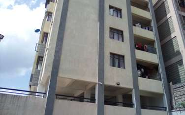 3 bedroom apartment for rent in South B
