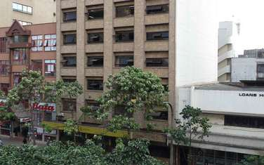 19200 ft² office for sale in Cbd