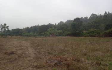Land for sale in Ngong