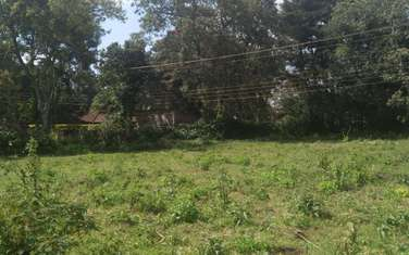 141645m² land for sale in Limuru Area