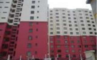 2 bedroom apartment for rent in Highrise