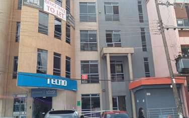1500 ft² office for rent in Westlands Area
