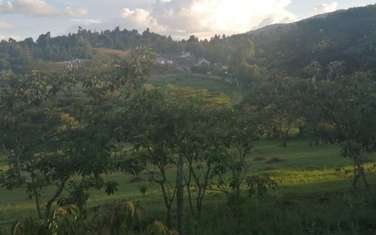 10000 m² residential land for sale in Ngong