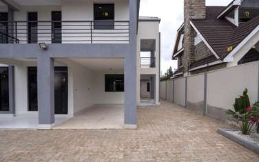 5 bedroom townhouse for sale in Syokimau