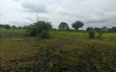 10 ac land for sale in Mwea